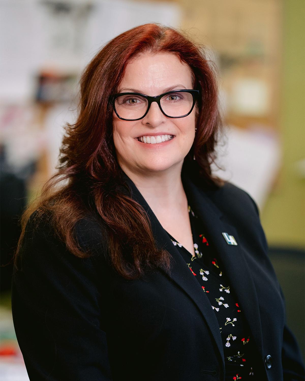 Susan Daniels - Profile Page