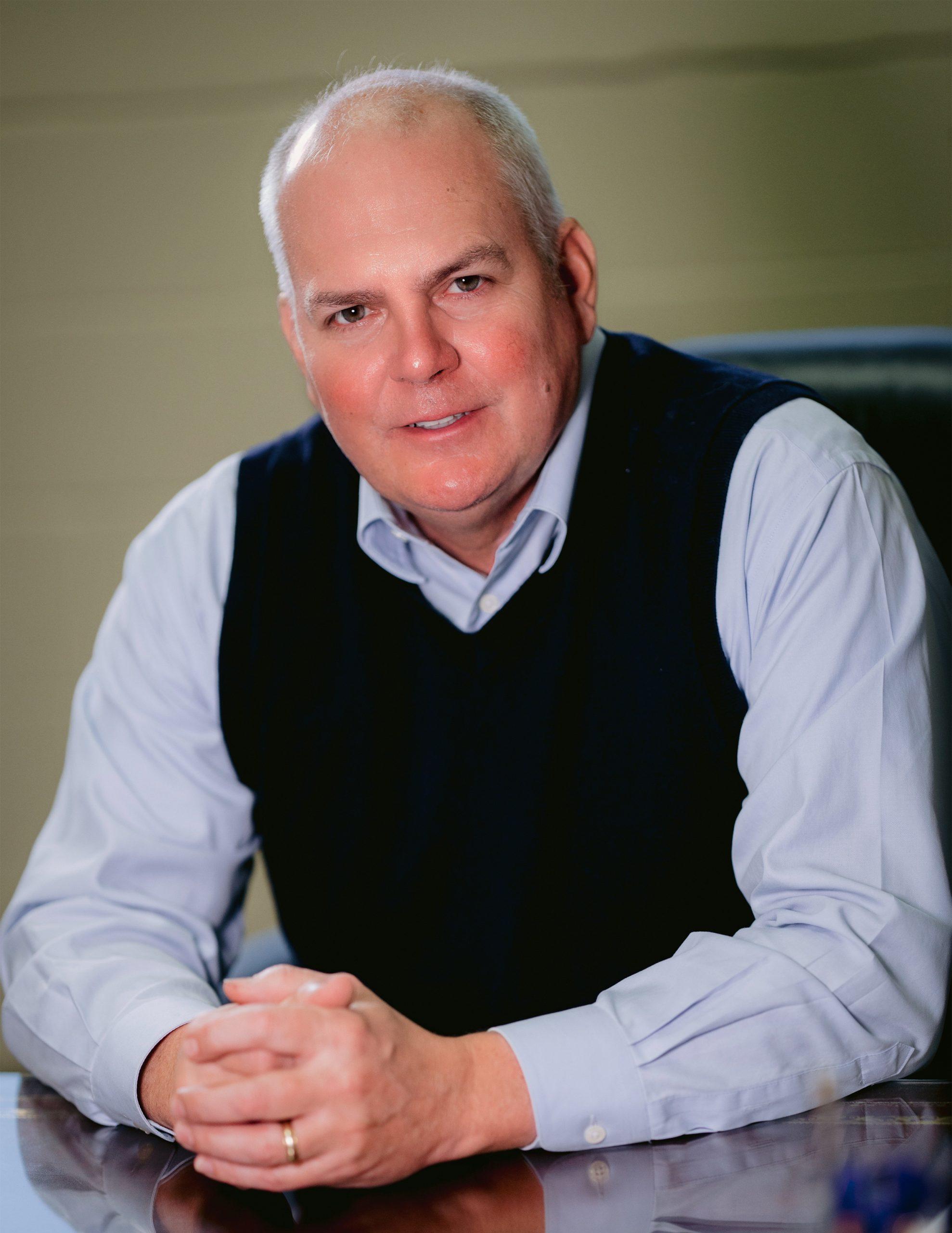Tim Price - Profile Page